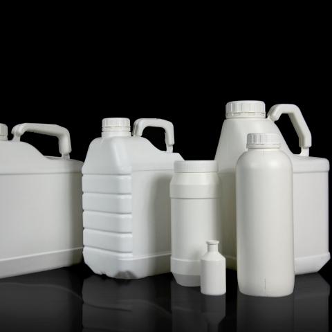 Fabricación y desarrollos de envases plásticos a medida  100%  reciclables
